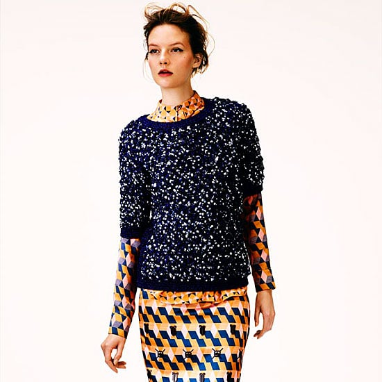 H&M Winter Lookbook 2012