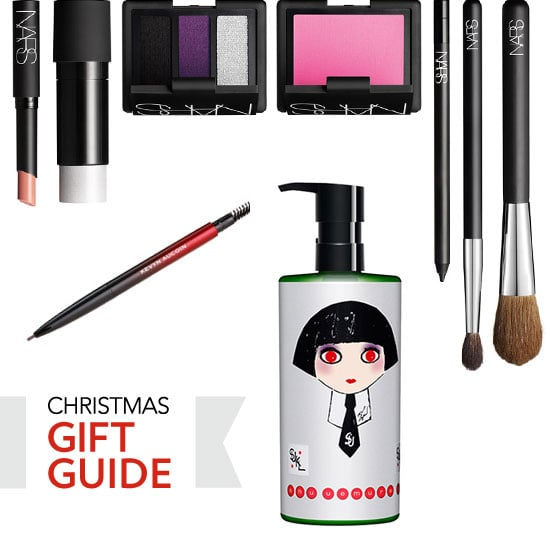 2012 Christmas Gift Guides: The Editor's Pick