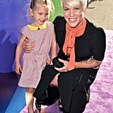The Sweetest Pictures of Pink and Her Family
