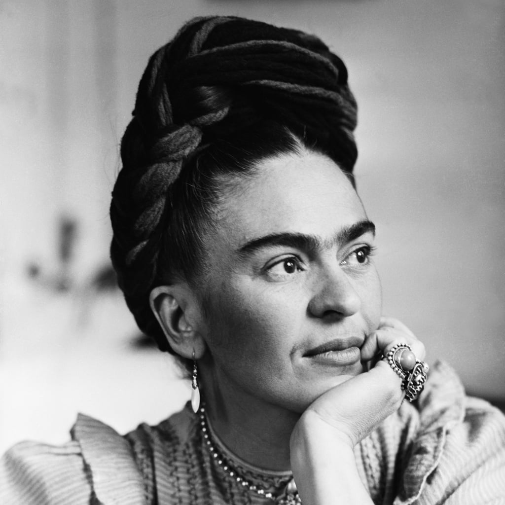 What Makeup Products Did Frida Kahlo Use?
