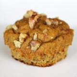 Easy Paleo Gluten-Free Vegetarian Pumpkin Breakfast Muffins