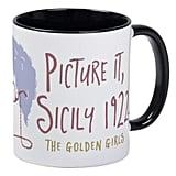 """Picture It"" Mug"