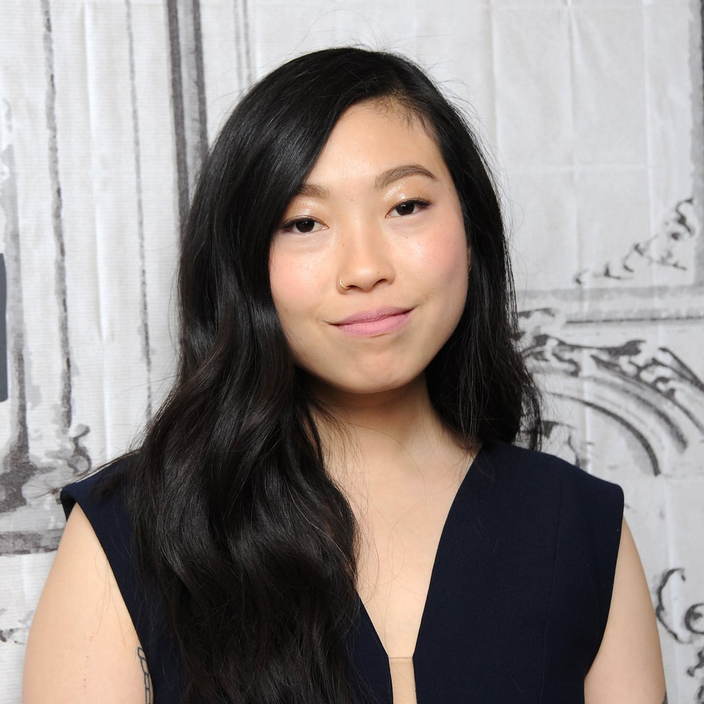 Awkwafina's Beauty Routine August 2018