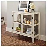 Hadley Two-Door Accent Cabinet