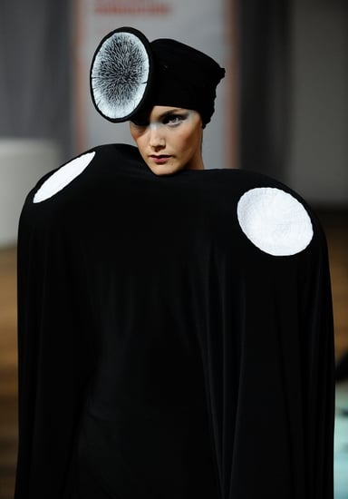 Melbourne Fashion Week: Metamorphosis Student Showcase
