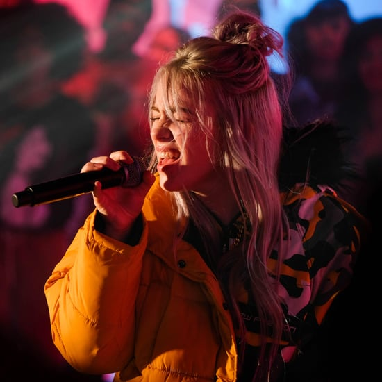Best Billie Eilish Songs Playlist
