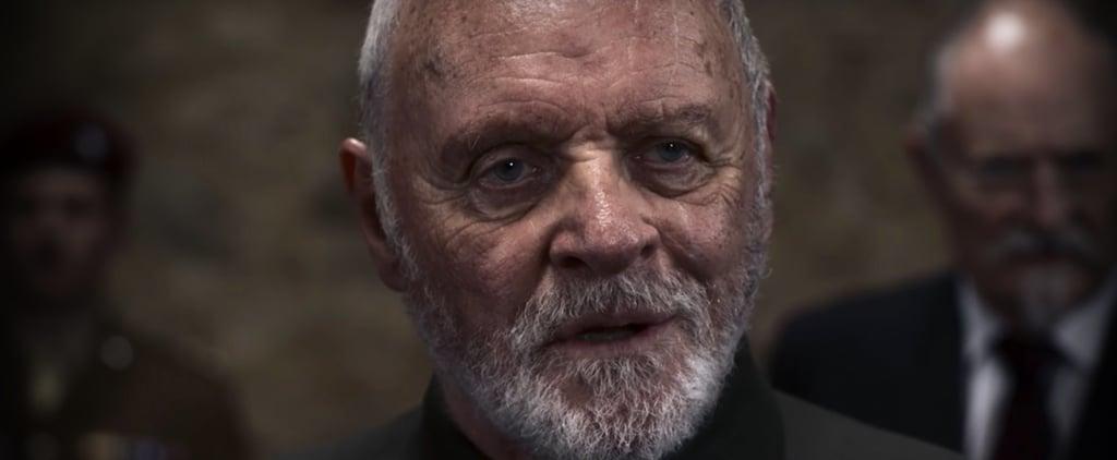 Amazon's King Lear Shakespeare Adaptation Trailer