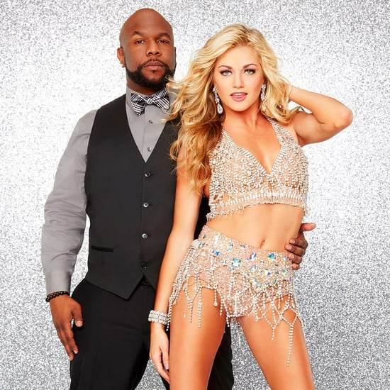 Dancing With the Stars Season 22 Cast