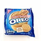 Best: Cookie Butter