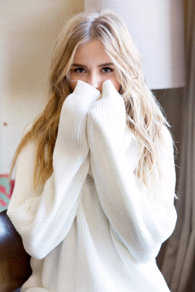 18 Cashmere Knits That'll Make the Colder Months More Bearable — All Under £100