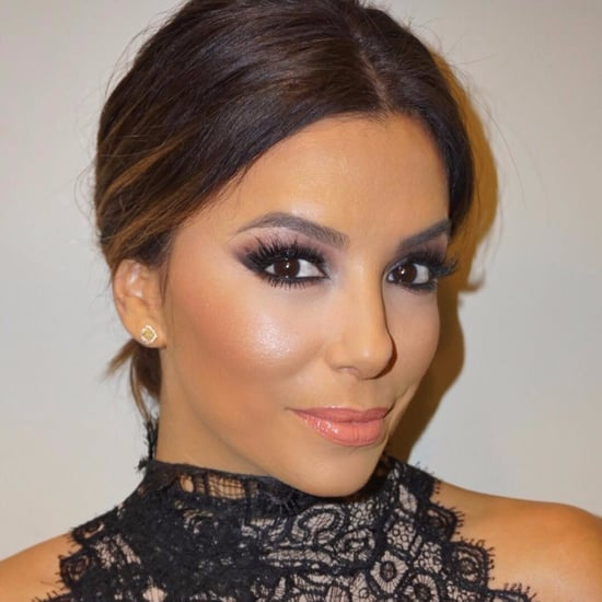 Eva Longoria's Favorite Makeup Look