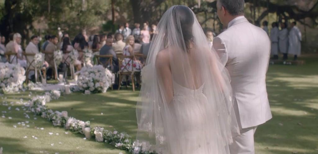 Wedding Dress Demi Lovato