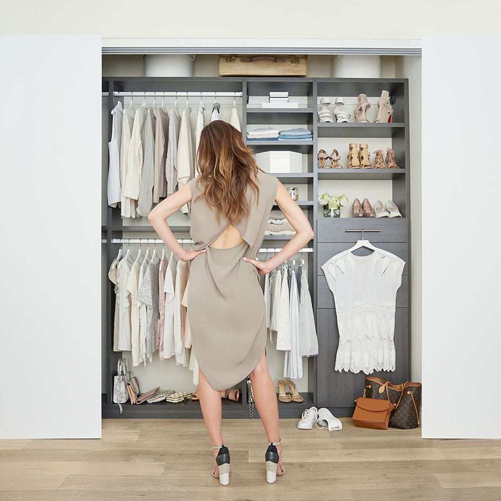 I Cleaned Out 100+ Items From My Wardrobe by Asking This 1 Question