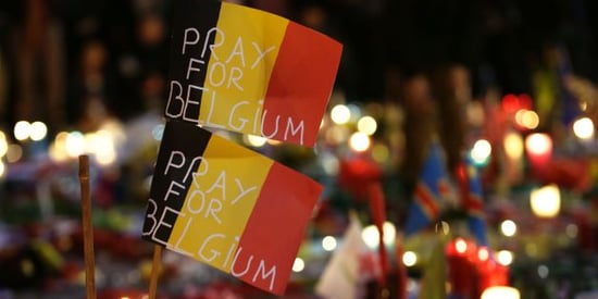 Brussels Attacks: Explaining the News to Our Kids