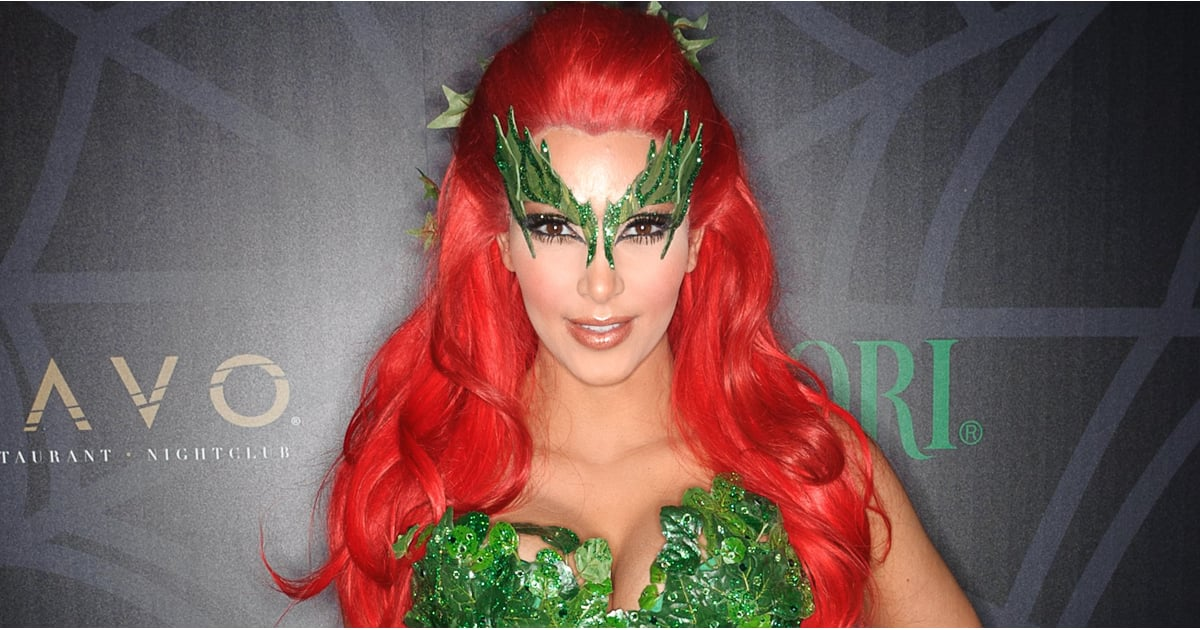 kim kardashians halloween costumes popsugar celebrity