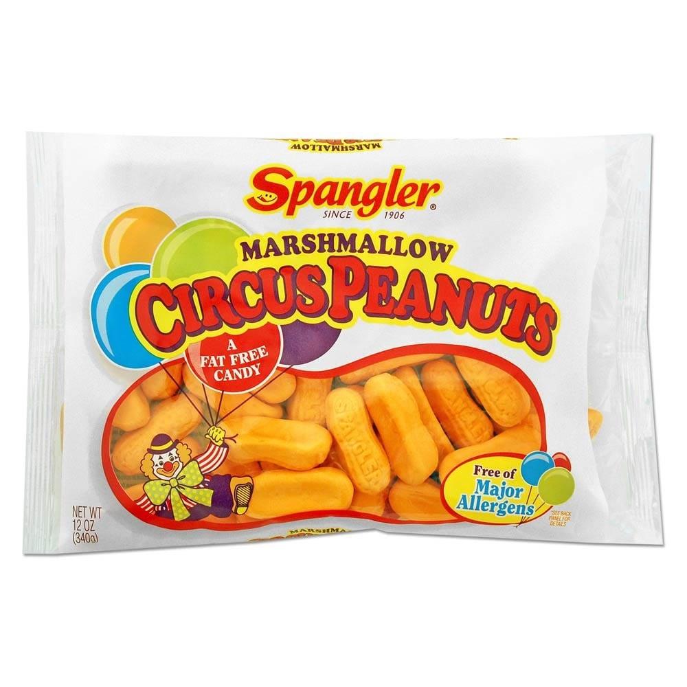 Circus Peanuts | The Worst Halloween Candy | POPSUGAR Food Photo 7