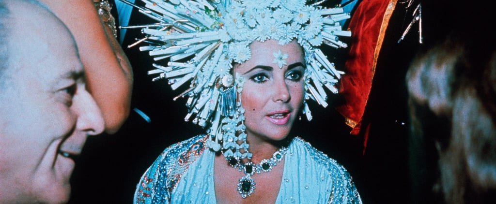 Elizabeth Taylor's Best Hat Moments