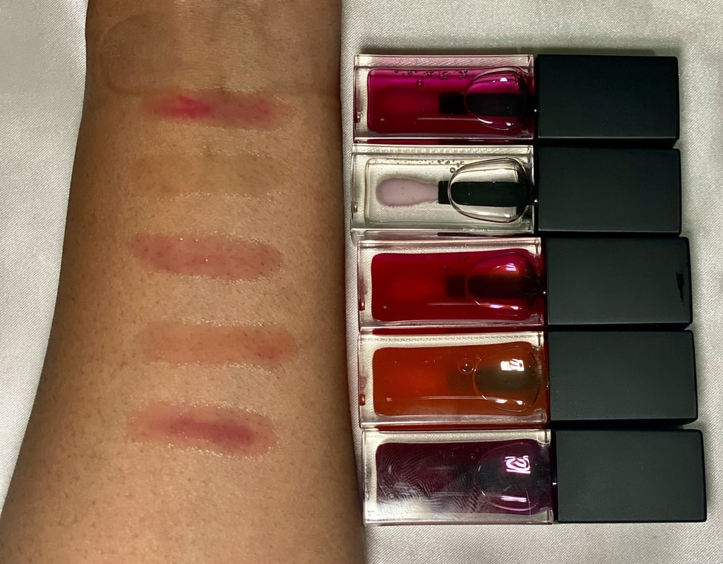 Haus Labs PhD Hybrid Lip Oil Stain Review