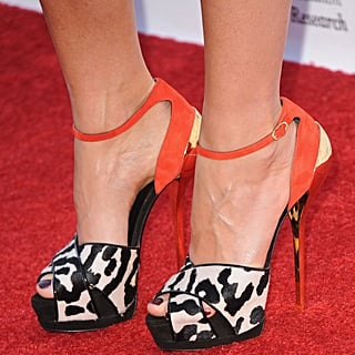 Gwyneth Paltrow Best Shoes | Pictures