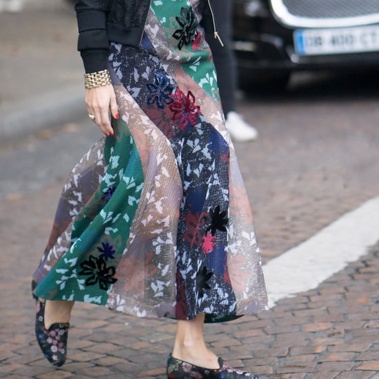 Flats to Wear For the Holidays