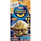 Star Wars Shapes Macaroni & Cheese