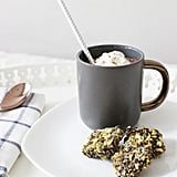 Adult Gingerbread Hot Chocolate