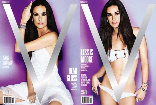 Demi Moore in V Magazine 2008-01-17 10:32:21