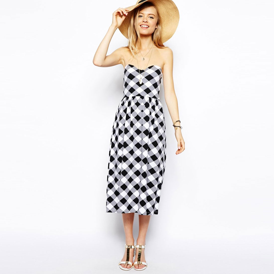 Cheap Summer Dresses | POPSUGAR Fashion