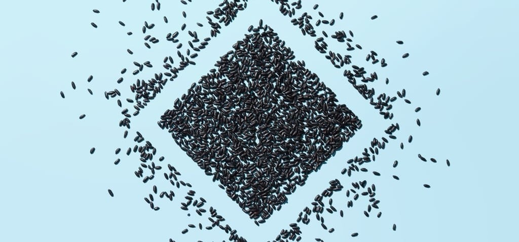 What Is Forbidden Black Rice?