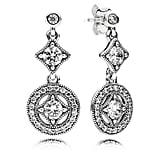 Pandora Jewelry Vintage Allure Earrings