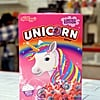 Kellogg's Unicorn Cereal Is Officially on Shelves — and It Tastes Like