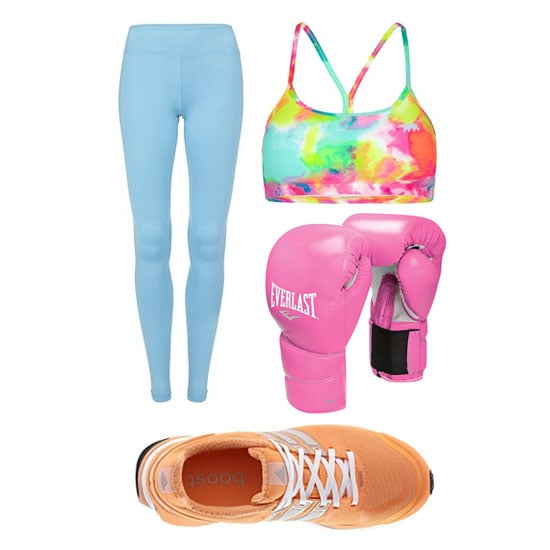 17 Places To Find Cheap Workout Clothes Online Awesome affordable athleticwear for every exercise and body type.