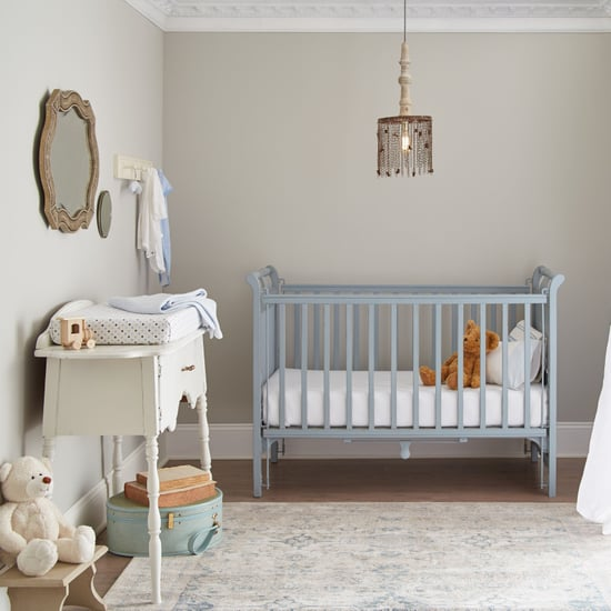 Joanna Gaines Nursery Paint Colour