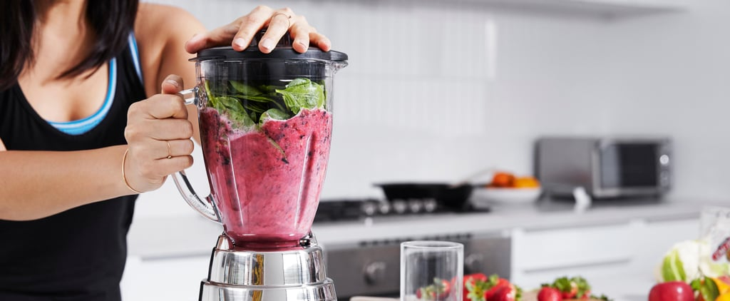 Getting Rid of This Common Smoothie Ingredient Helped Me Lose Weight