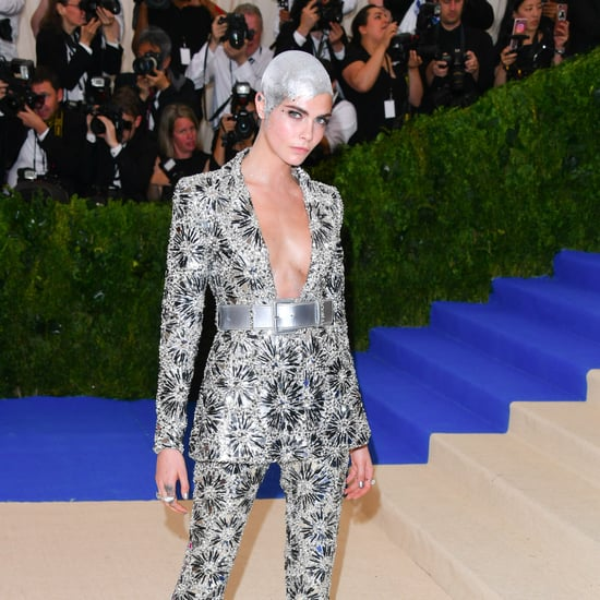 Most Outrageous Met Gala Looks 2017