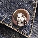 Violet Harmon American Horror Story Murder House Pin