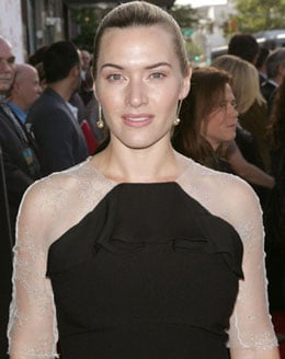 Kate Winslet Has Accepted £25,000 From A Newspaper That Disputed Her Exercise Regime