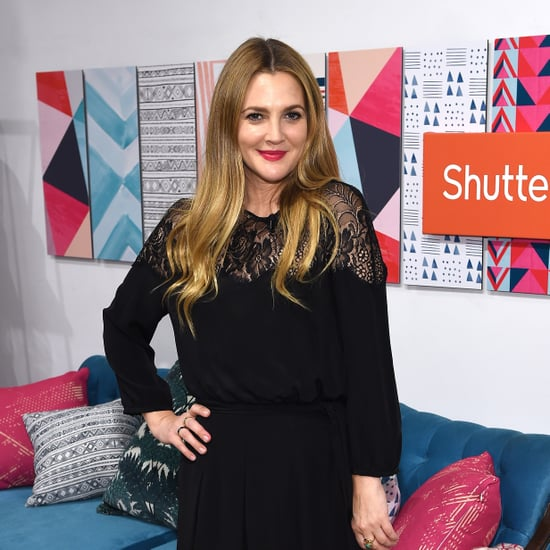Drew Barrymore Talks Voting With Her Daughters