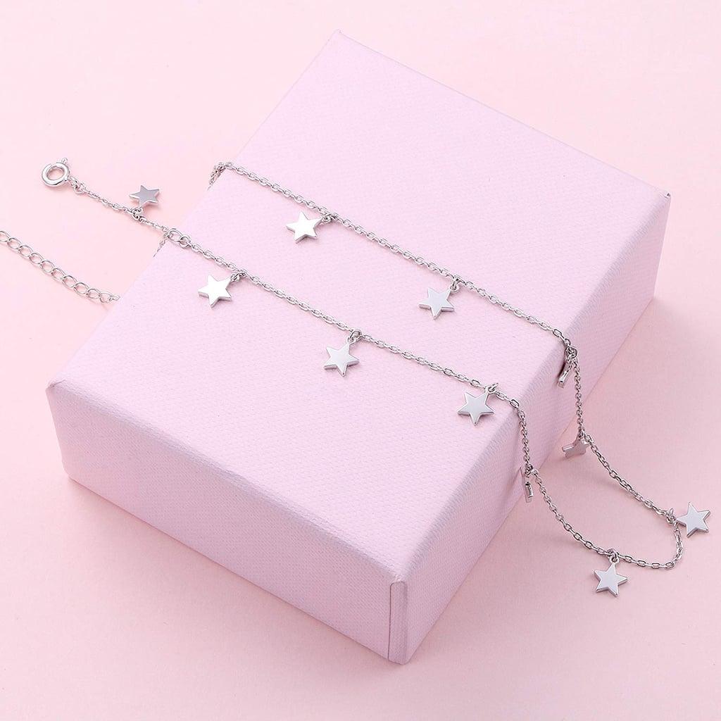 Daochong Star Pendant Chain