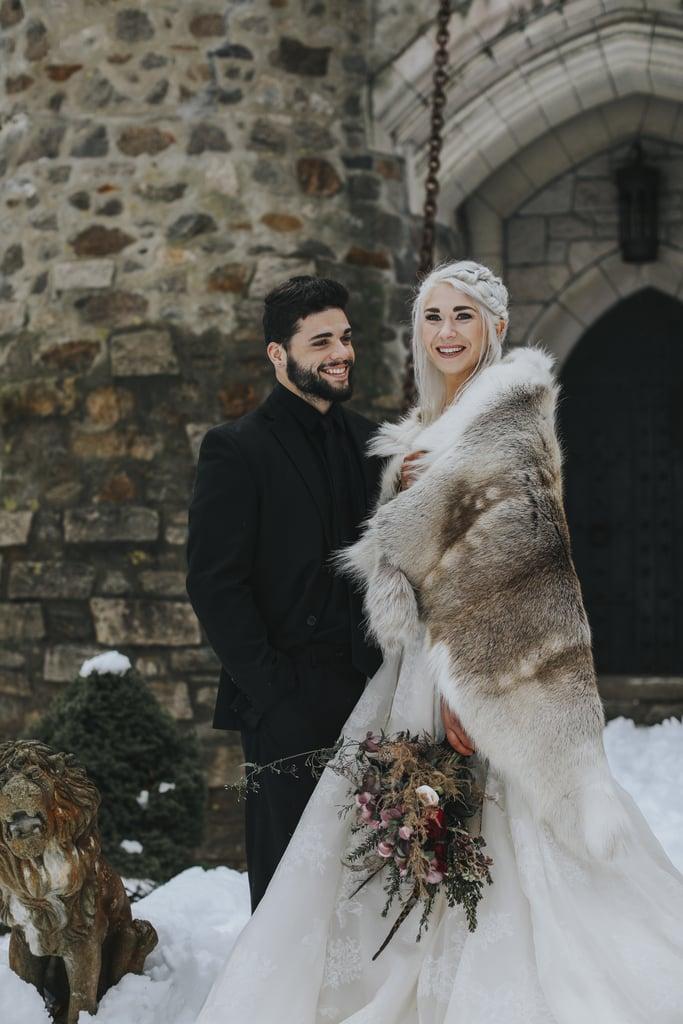 Game Of Thrones Wedding.Game Of Thrones Wedding 2019 Popsugar Love Sex Photo 46