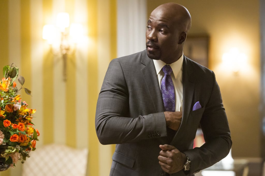 What Has Mike Colter Starred In?
