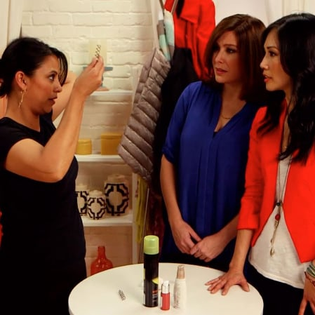 Circle of Moms TV: Keeping Kids Safe, Co-Sleeping, and Morning Drop-off Fashion