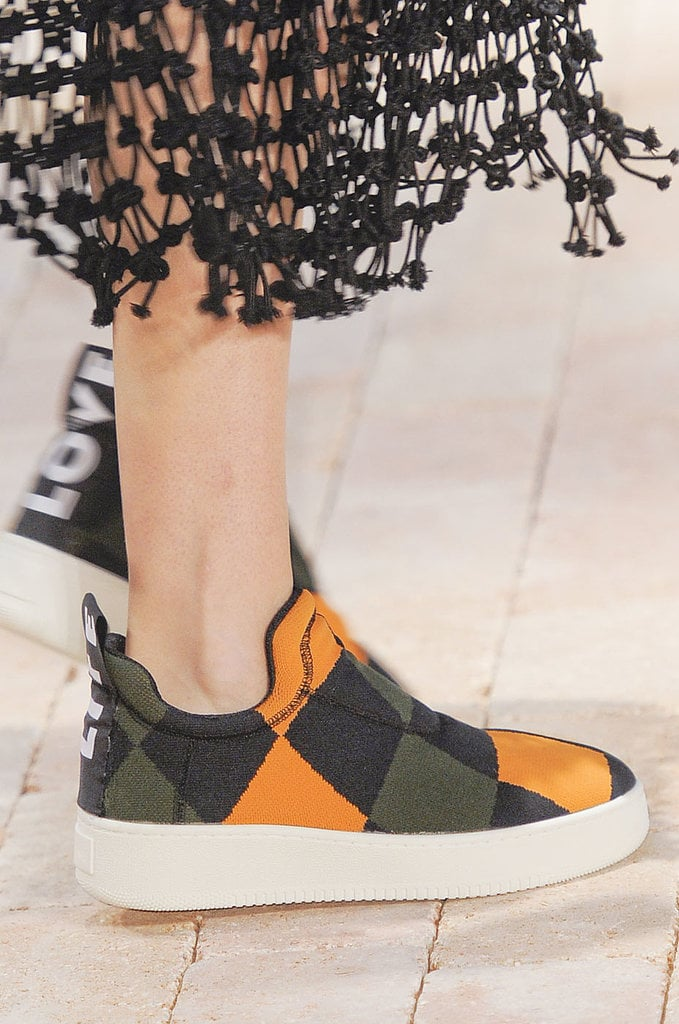 Summer Camp: Céline Spring 2014