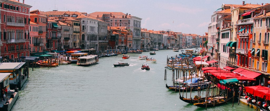 10 Things You Should See and Do in Venice, Italy