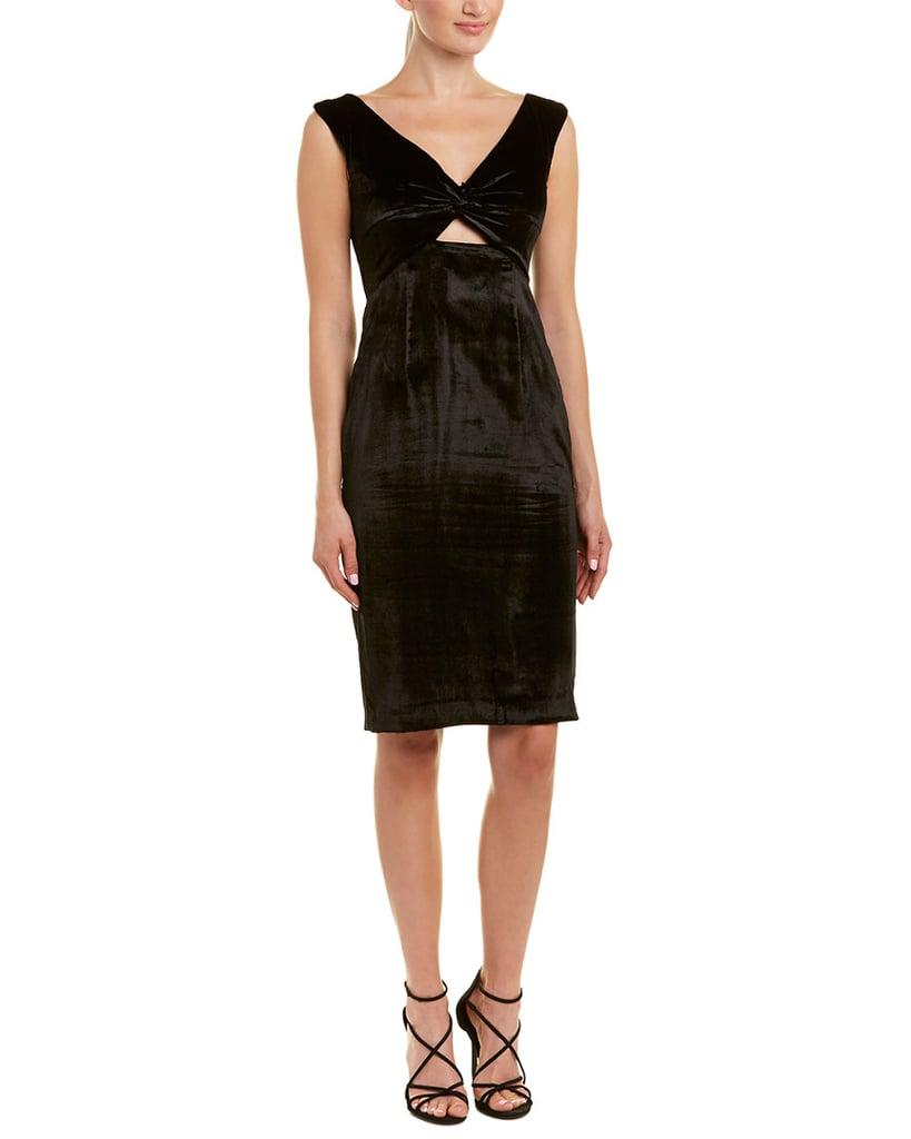 Milly Mandy Sheath Dress