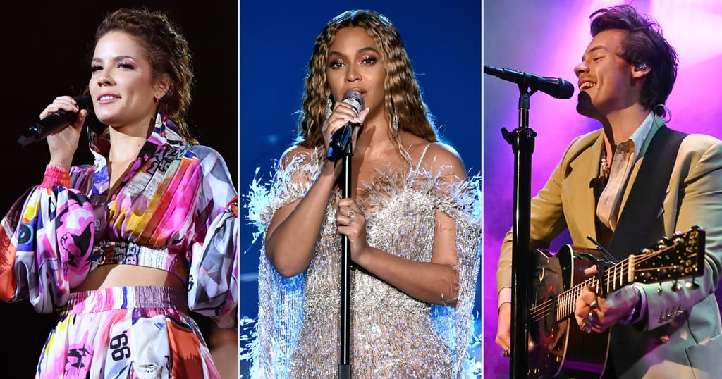 POPSUGAR Editors Share Their Go-To Songs of 2020