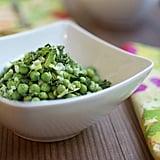 Minted Spring Pea Salad