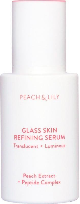 Peach & Lily Glass Refining Serum