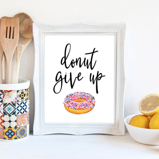 Inspiring Quote Gifts