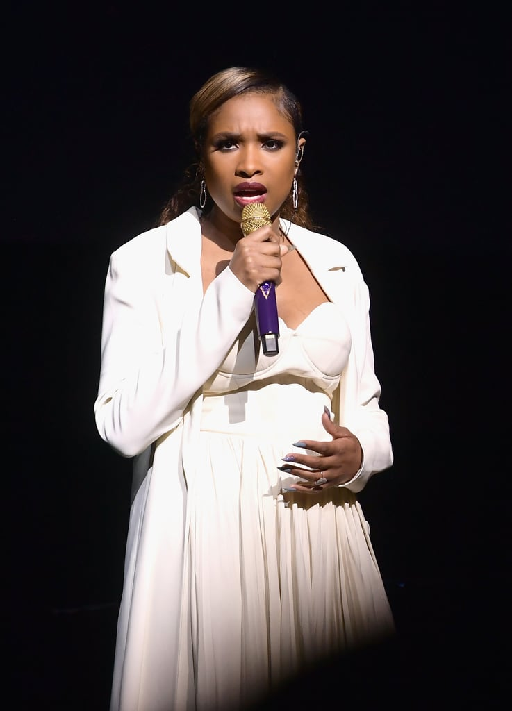 "Jennifer Hudson Performs ""Memory"" From Cats at CinemaCon"